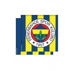 Fenerbahçe Lisanslı Peçete 131115