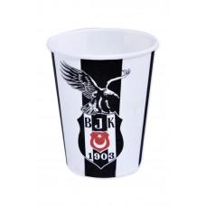 Beşiktaş Lisanslı Bardak 220cc 131110