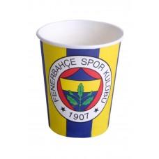Fenerbahçe Lisanslı Bardak 220cc 131112