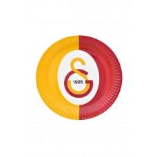 Galatasaray Lisanslı Tabak 23cm 131117