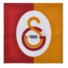 Galatasaray Lisanslı Peçete 131114