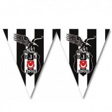 Beşiktaş Bayrak Set 131118